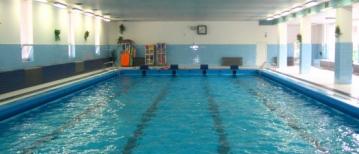 Náš bazén